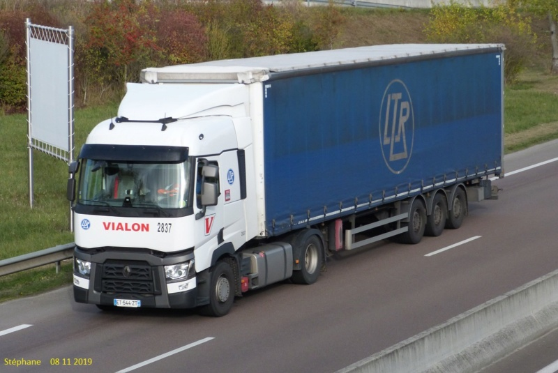 Transports J Vialon (La Fouillouse, 42) - Page 7 P1480380