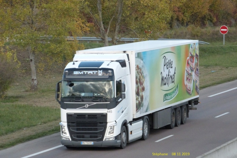 SMTRT (Société Montargoise de Transports Routiers et deTransit) (Vilemandeur) (45) P1480434