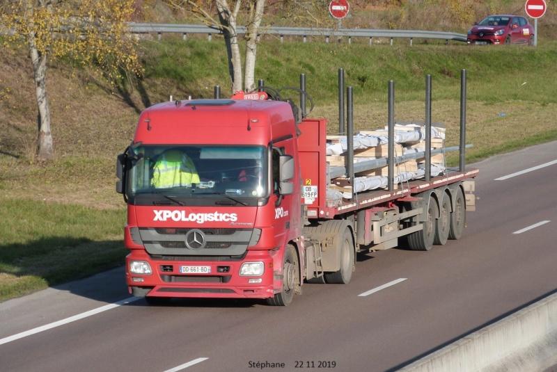 XPO Logistics (anc Dentressangle) (Saint Vallier, 26) - Page 39 P1480482