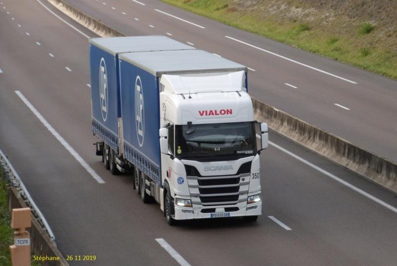 Transports J Vialon (La Fouillouse, 42) - Page 7 P1480578