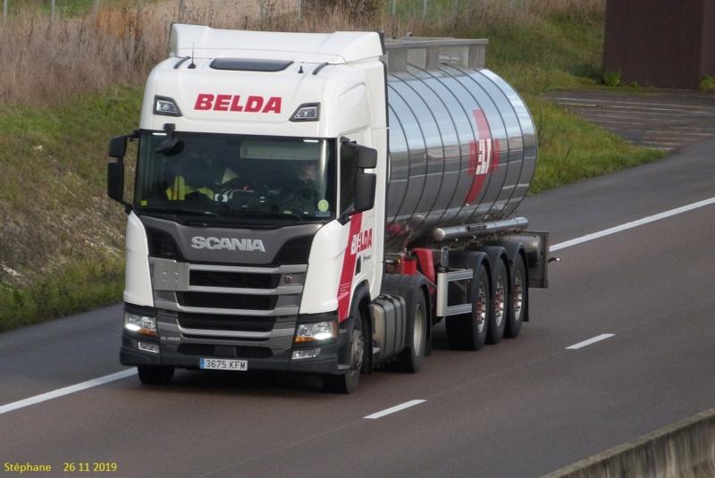 Transportes Belda  - Benicarló P1480579