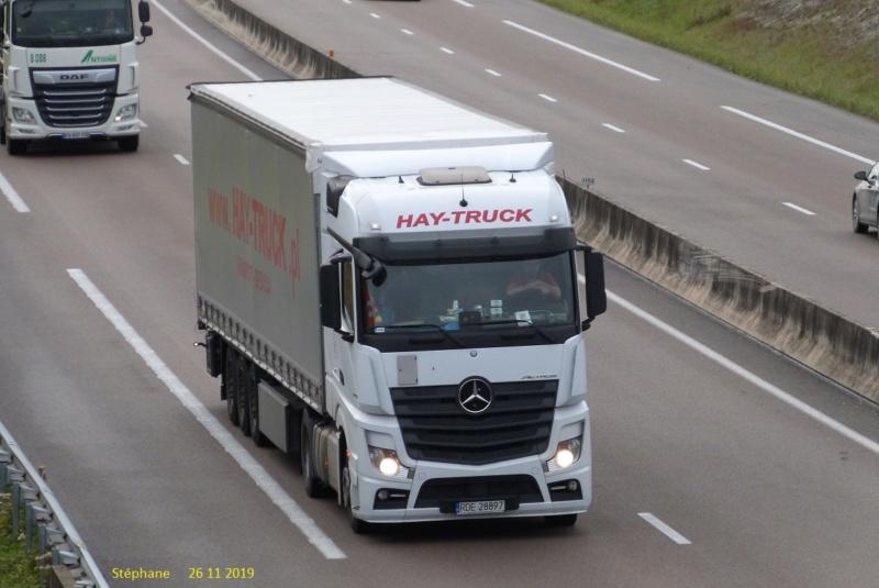 Hay-Truck  (Debica) P1480644