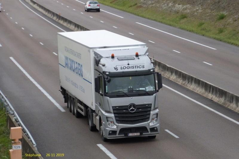 Van Snick-Evens  - VS Logistics  (Gooik) P1480668