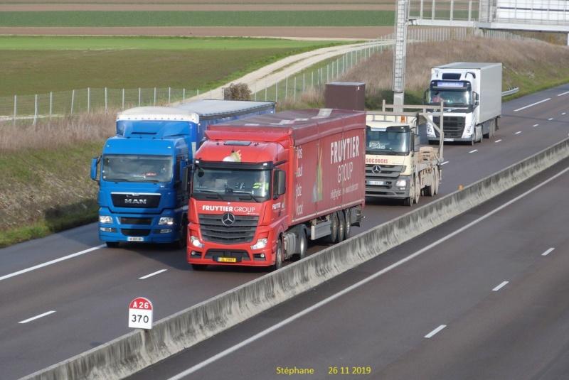 Photos avec plusieurs camions - Page 41 P1480741