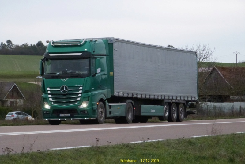 Mercedes Actros MP4 (euro 6 )  - Page 9 P1480814