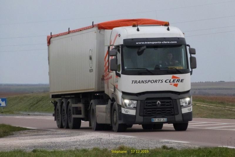 Clere (Brion près Thouet)(79) (groupe Loiseau) P1480832