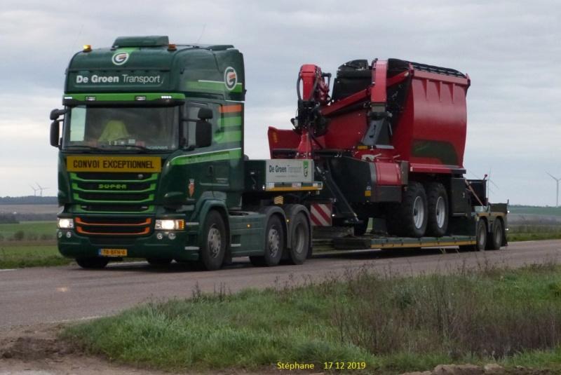 De Groen Transport (Tholen) P1480913
