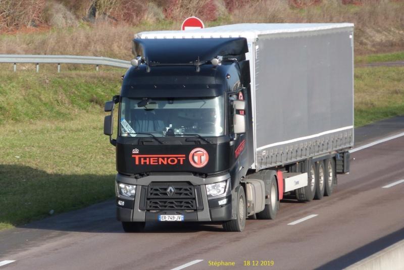 Transports T (Thenot) (Cousances les Forges) (55) P1480978