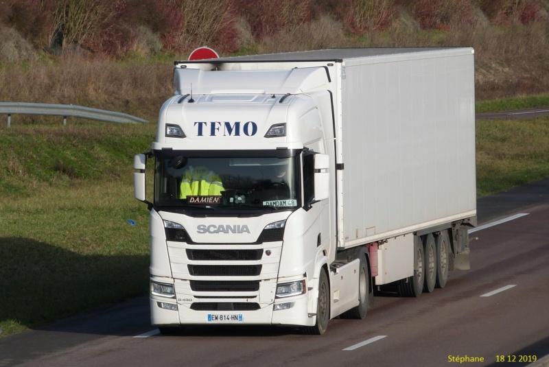 TFMO. (Transports Frigorifiques du Mont d'Or)(Lissieu, 69) - Page 5 P1490027