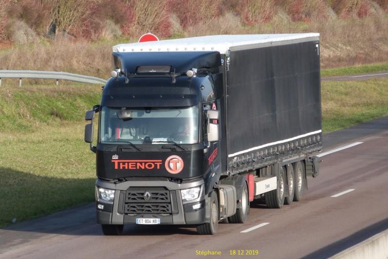 Transports T (Thenot) (Cousances les Forges) (55) P1490030