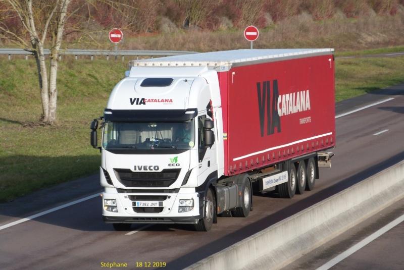 Via Catalana  - Vic  P1490046