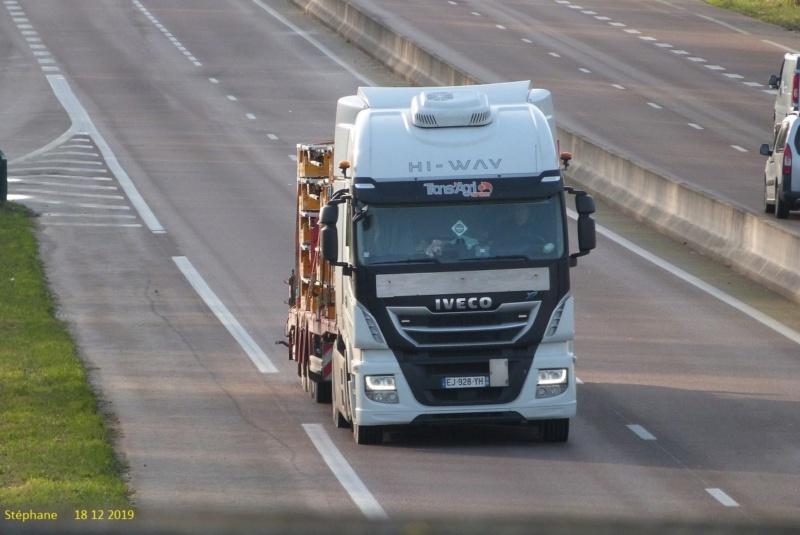 Photos de camions et de transporteurs - Portail P1490050