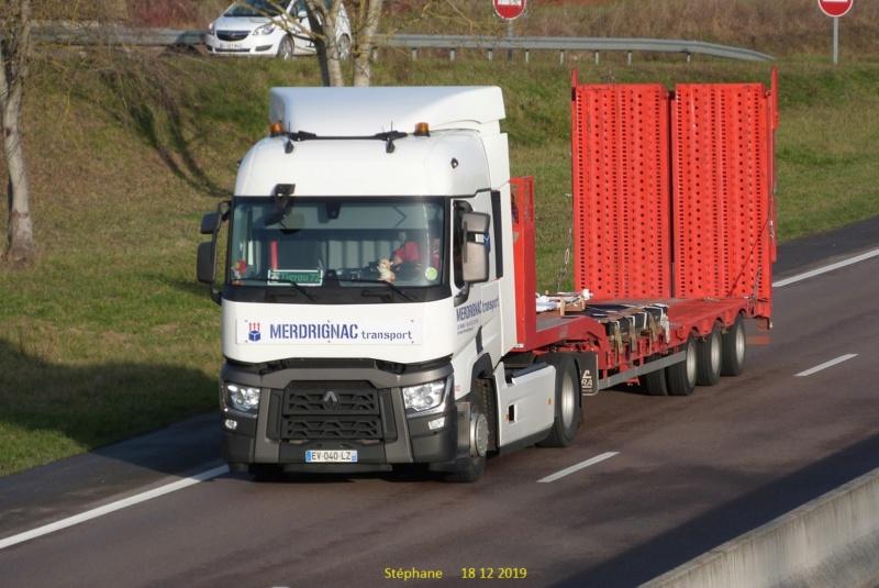 Merdrignac Transport  (Le Mans, 72)(groupe Dufour) P1490066