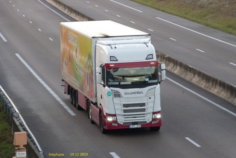 Transports Frigorexpress - Fetransport (Heurne - Oudenaarde)) - Page 2 P1490138