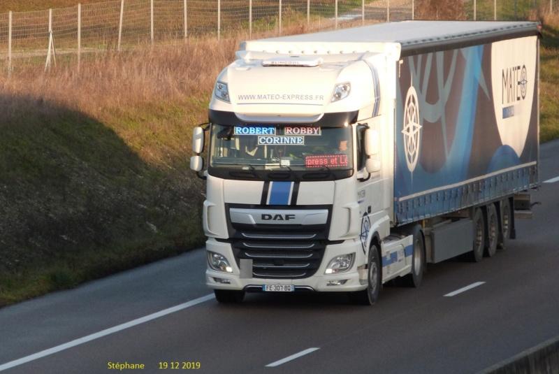 Mateo Express (Noroy le Veneur, 57 + Käerjeng/Bascharage, Luxembourg) P1490170