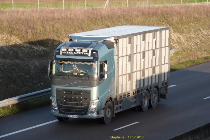 Volvo FH4 (euro 6) - Page 8 P1490243