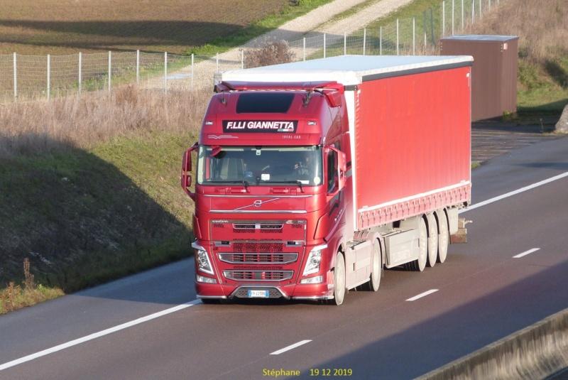 F LLI Giannetta (Trevico) (AV) P1490257