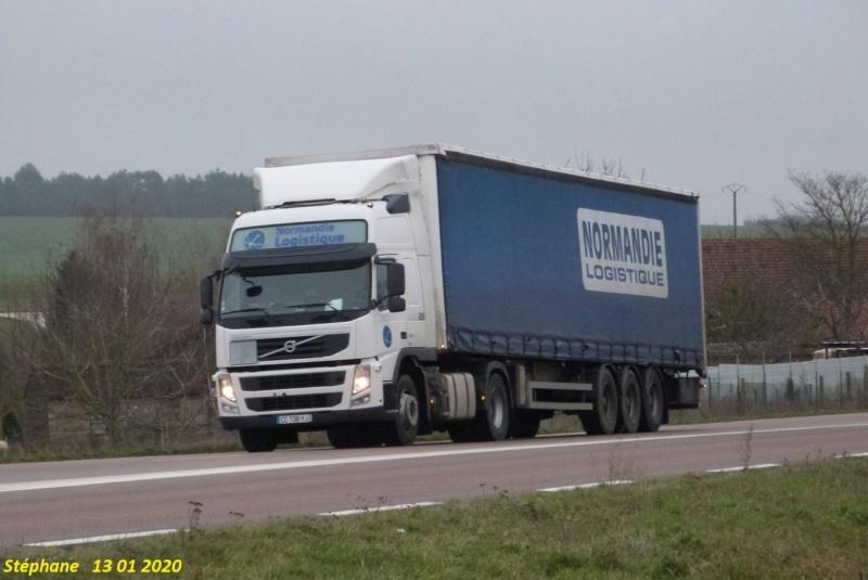 Normandie Logistique (Rouen, 76) - Page 5 P1490269