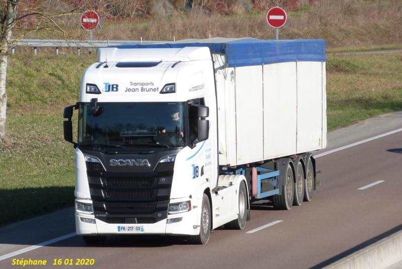 TJB (Transports Jean Brunet) (Allonnes) (49) - Page 2 P1490286