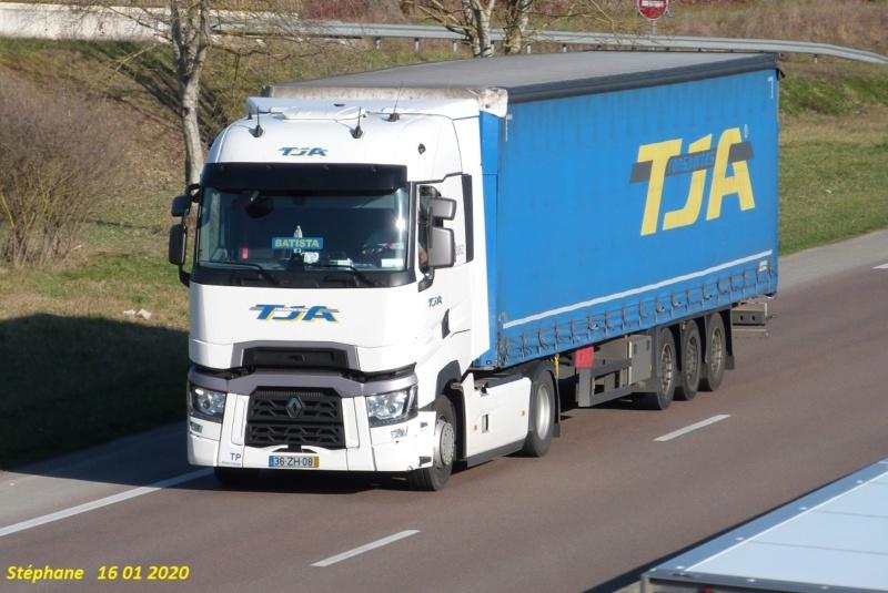 TJA  (Transportes J. Amaral) (Estarreja) - Page 2 P1490289