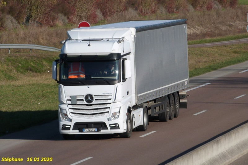 Mercedes Actros MP4 (euro 6 )  - Page 9 P1490318