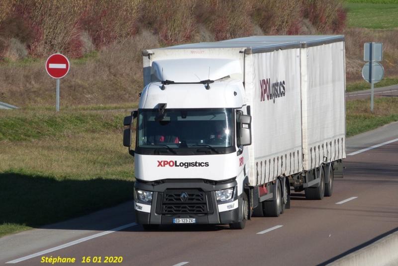 XPO Logistics (anc Dentressangle) (Saint Vallier, 26) - Page 39 P1490330