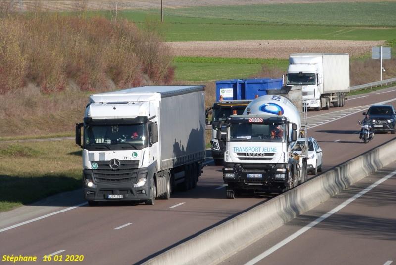 Photos avec plusieurs camions - Page 41 P1490337