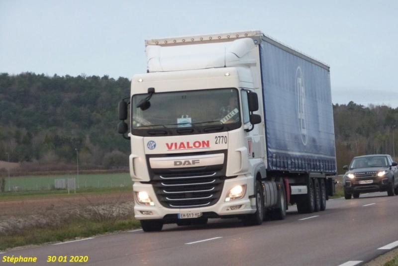 Transports J Vialon (La Fouillouse, 42) - Page 7 P1490471