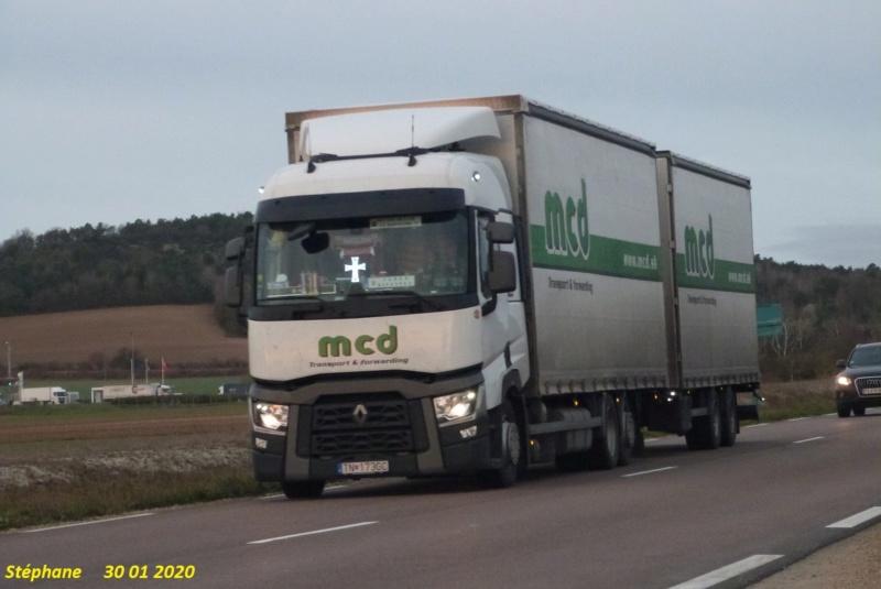MCD Transport & Forwarding  (Trencin) P1490473