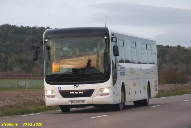 Cars et Bus de la région Champagne Ardennes - Page 6 P1490479