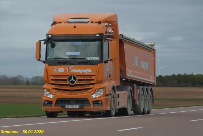 ABB (Anne Blandine Bourgoin) Transports (Vaudes) (10) P1490536