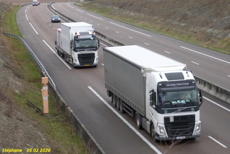 Photos avec plusieurs camions - Page 41 P1490563