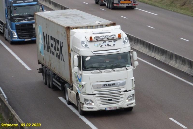 ACT Antwerp Container Transport  (Antwerpen) P1490589