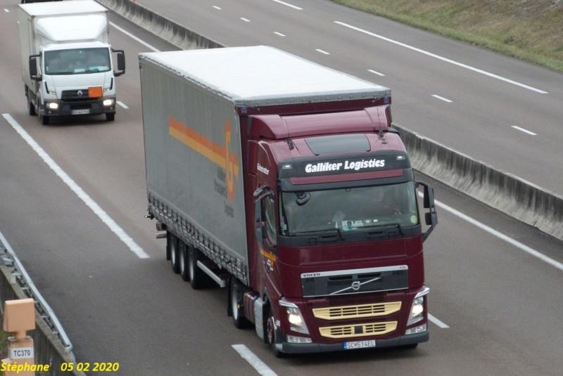 Galliker Logistics (Altishofen) - Page 10 P1490617