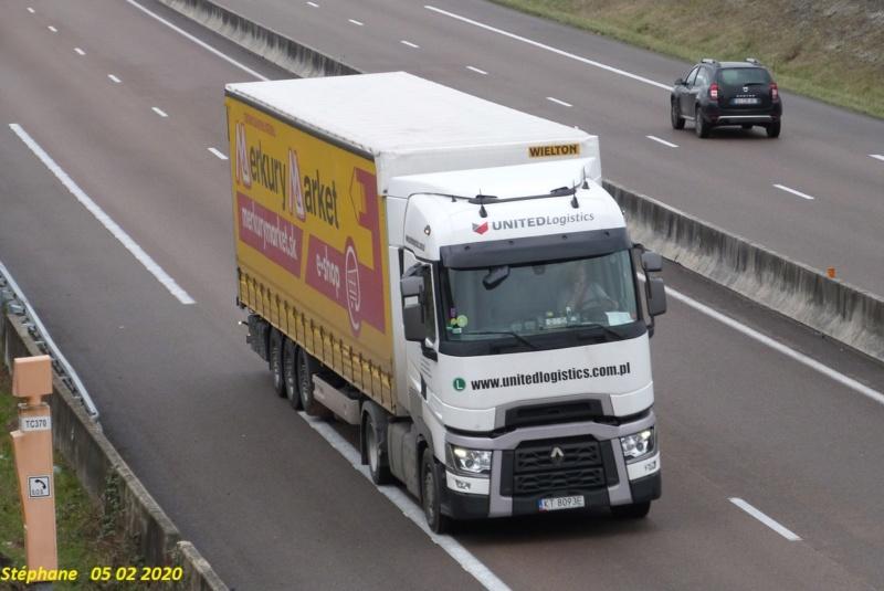 United Logistics (Zarowka) P1490631
