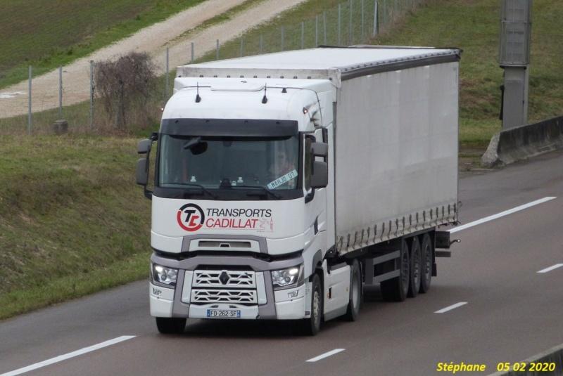 Transports Cadillat  (Fareins, 01) P1490656