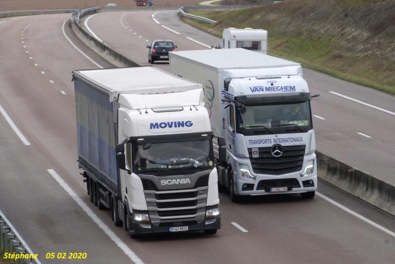Photos avec plusieurs camions - Page 41 P1490675