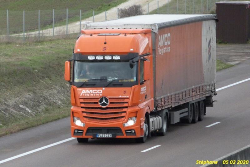 Amco Logistics (Burton on Trent) P1490794