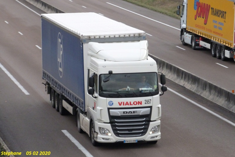 Transports J Vialon (La Fouillouse, 42) - Page 7 P1490810