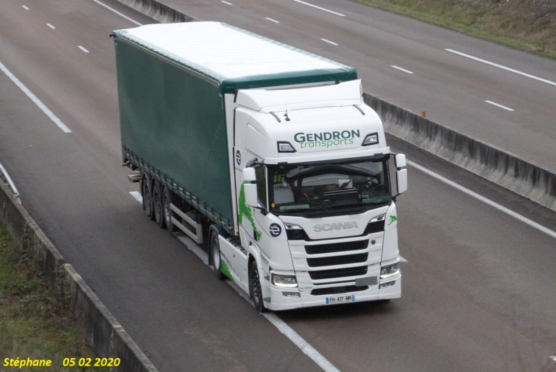 Gendron (Cissé) (86) P1490813