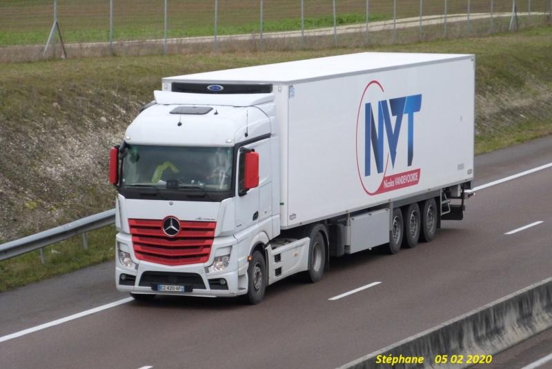NVT (Nicolas Vandewoorde Transports) (Harnes) (62) P1490828