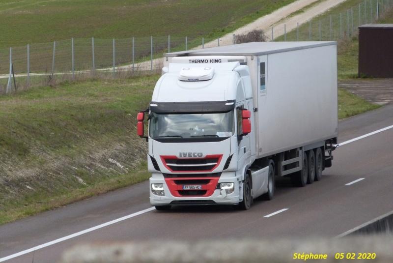 NVT (Nicolas Vandewoorde Transports) (Harnes) (62) P1490855