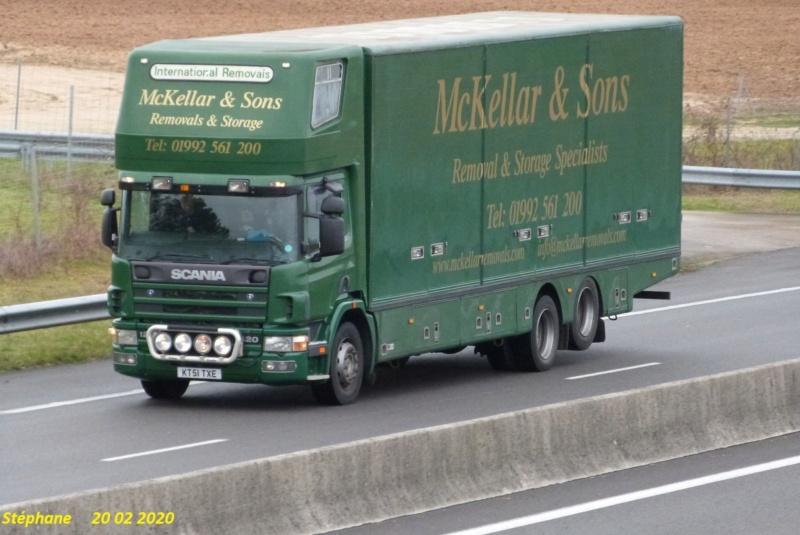 Mc Kellar & Sons Removal & Storage (Epping) P1500057