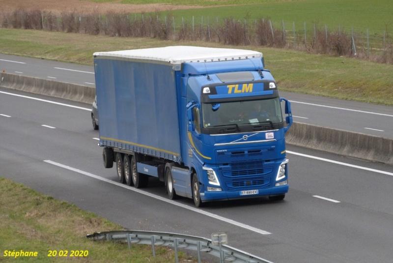TLM (Transport Logistique Magasinage)(Vierzon, 18) P1500066