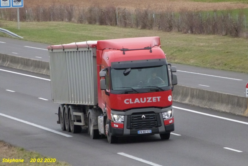 Clauzet (Cournon 63) - Page 3 P1500089