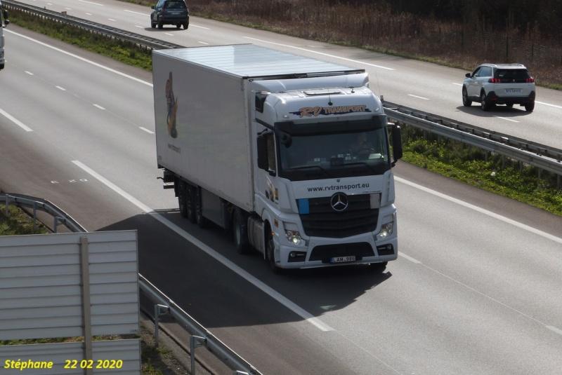 RV  Transport (Siauliai) - Page 2 P1500172