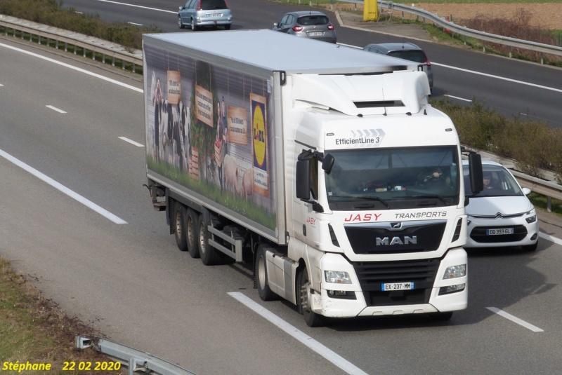 Jasy Transports (Mundolsheim) (67) P1500211