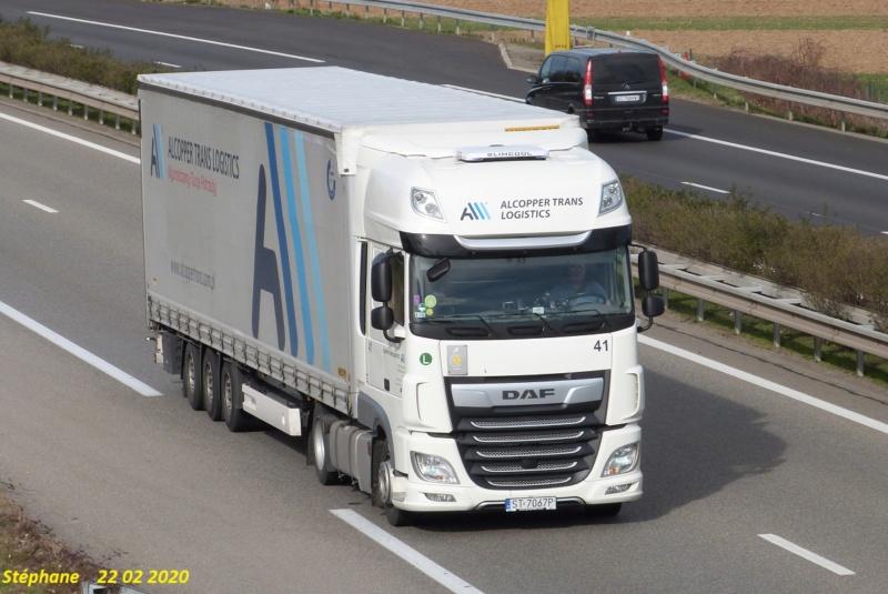 Alcopper Trans Logistics. (Katowice) P1500214