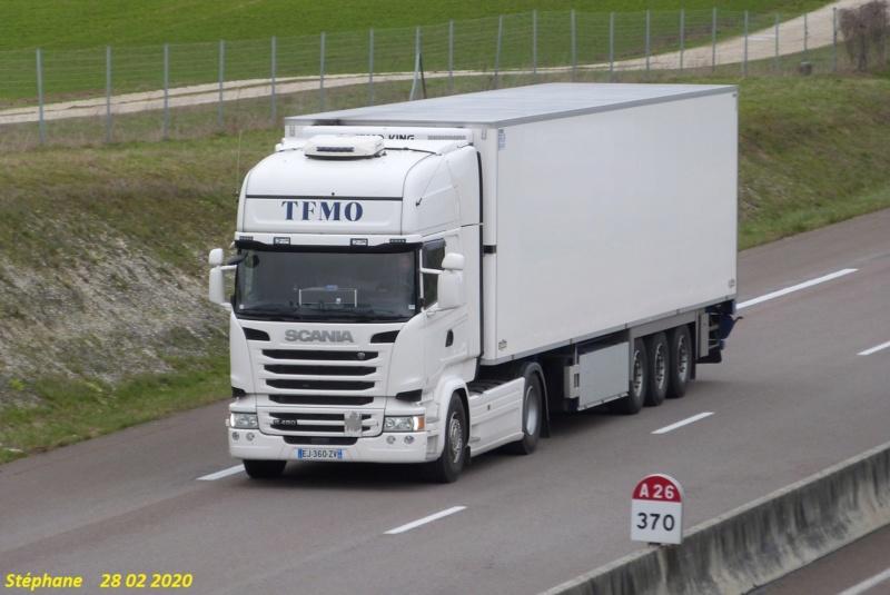 TFMO. (Transports Frigorifiques du Mont d'Or)(Lissieu, 69) - Page 5 P1500285