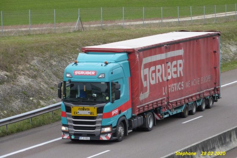 Gruber Logistics (Padova) - Page 4 P1500336